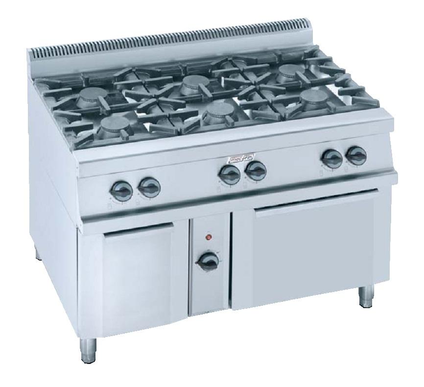 Cocina con horno dise os arquitect nicos - Cocina con horno ...