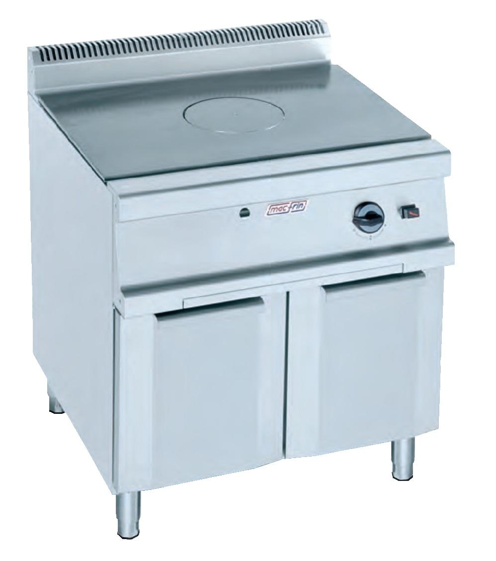 Cocina plancha a gas eurast 4819 1 fuego - Plancha para cocina a gas ...