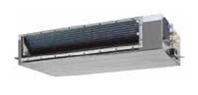 Aire acondicionado conductos daikin adeqs71b8 for Comparativa aire acondicionado daikin mitsubishi