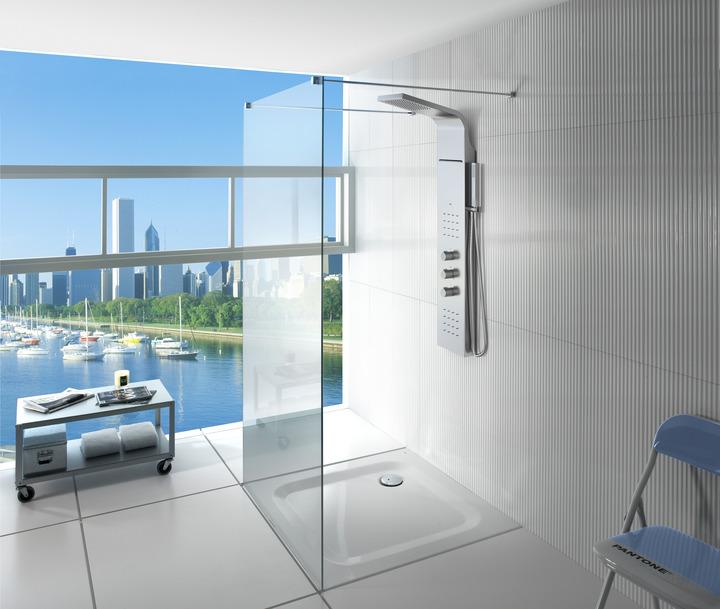 columnas de hidromasaje para duchas precios y ofertas
