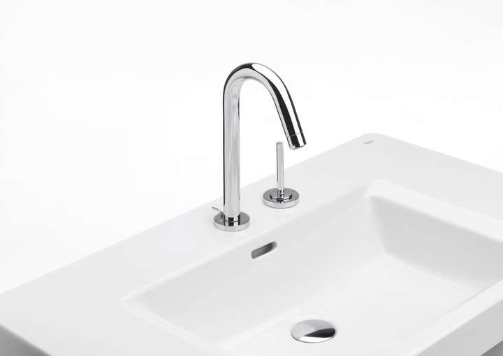 Grifo Lavabo Repisa Single