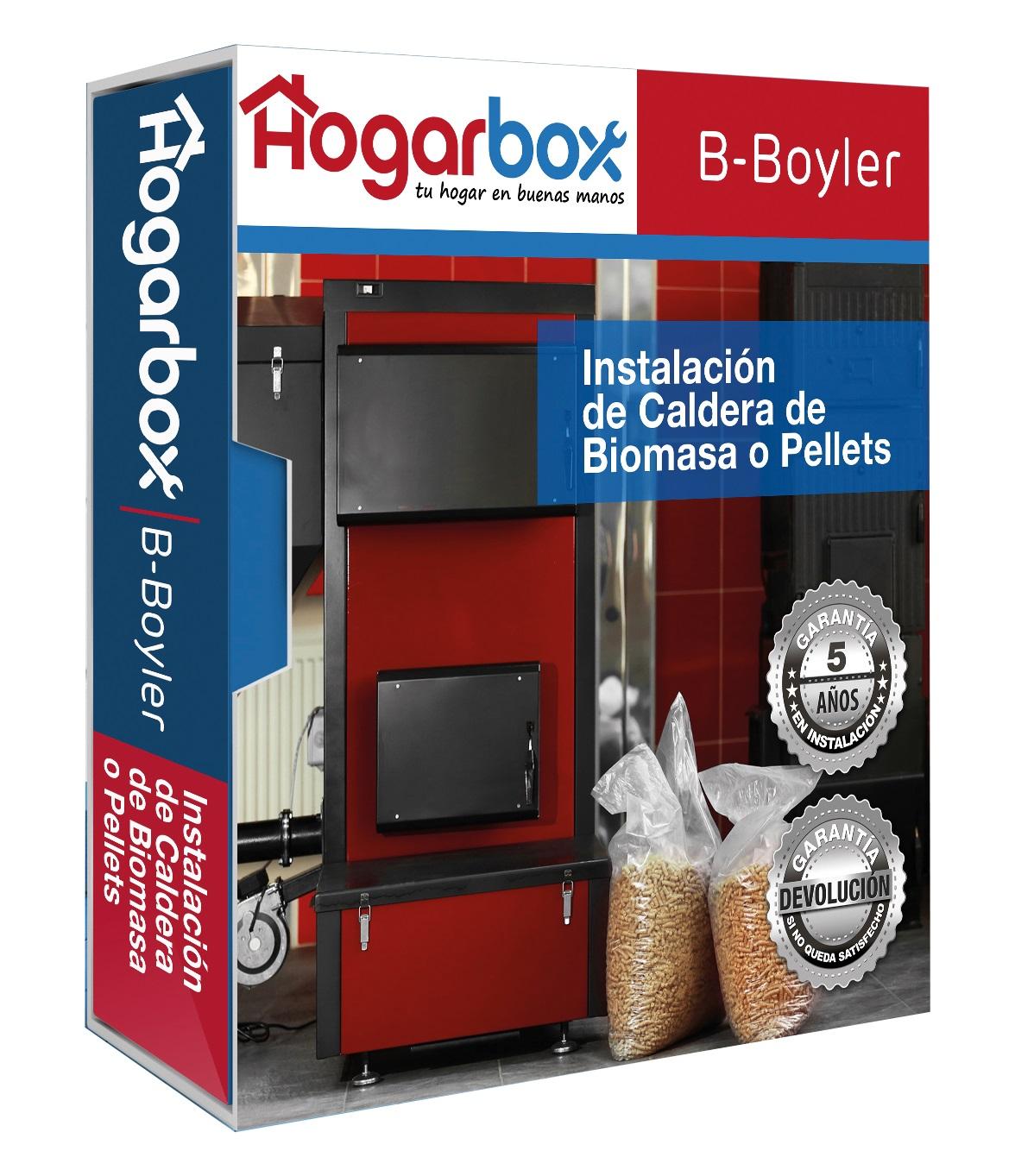 Calderas de biomasa precio amazing calderas de biomasa - Precio caldera pellets ...