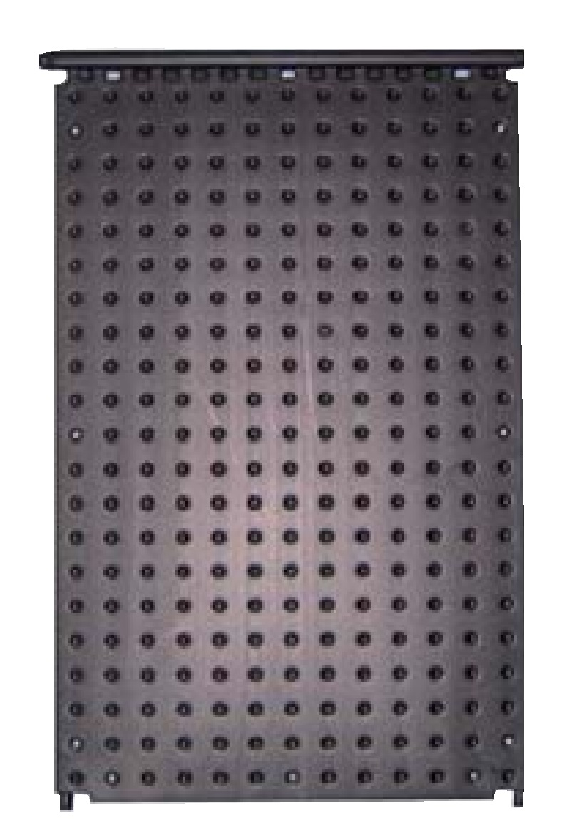 Panel solar pl stico para piscinas termicol termipool 1000 for Chauffage solaire pour piscine pas cher