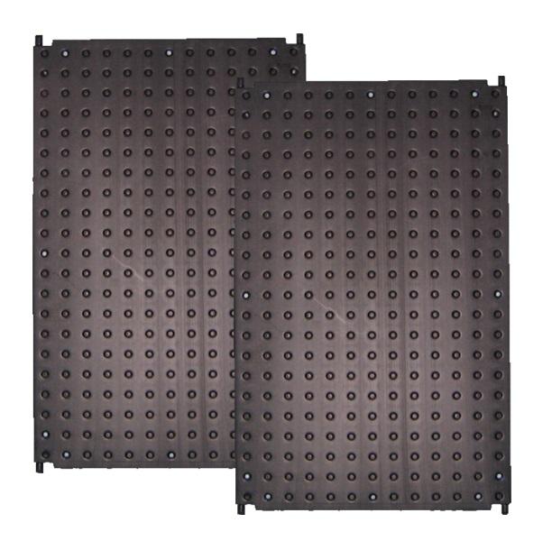 Panel solar pl stico para piscinas termicol termipool 1001 for Liquidacion piscinas desmontables