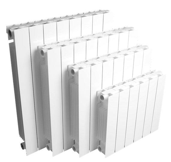 Radiadores de calefaccion precios