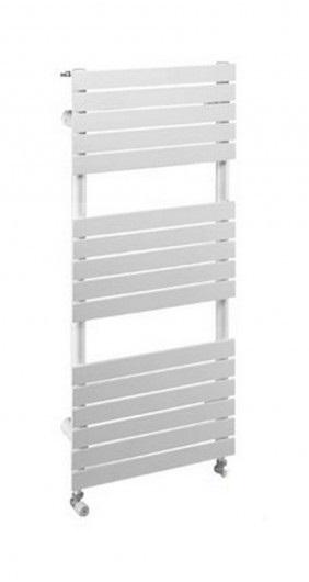 Radiador toallero baxi do 50 800 blanco for Precio radiador toallero