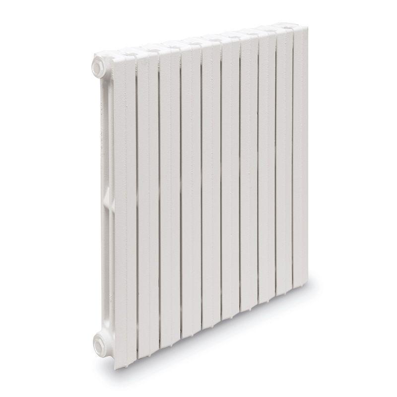Radiadores de hierro fundido ferroli sistema de aire - Radiadores de aire ...