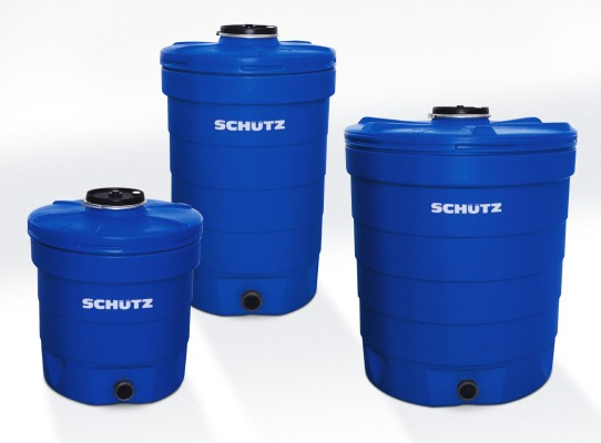 Deposito sch tz de agua aqua tonne 350l - Precios de depositos de agua ...