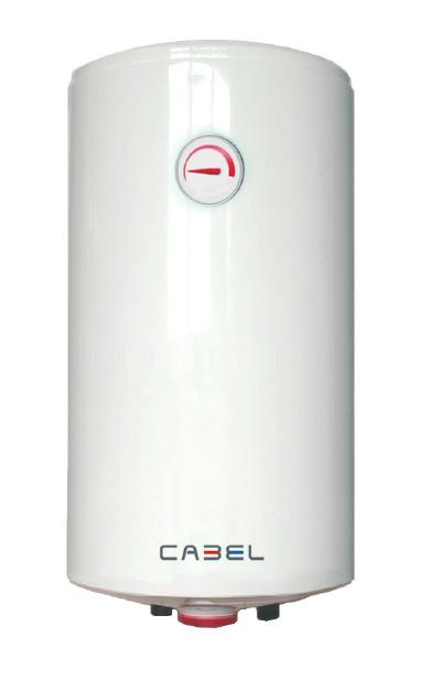 Termo el ctrico junkers elacell comfort 150l vertical for Limpiafondos electricos opiniones