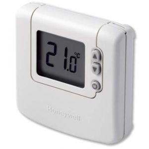 Termostato ambiente digital honeywell dt90 - Termostato inalambrico precios ...