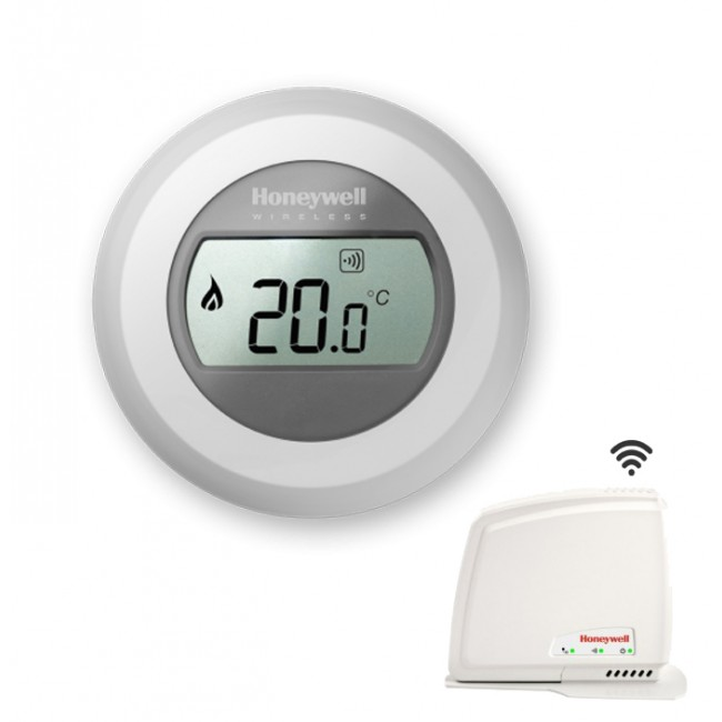 Termostatos wi fi para calderas precios ofertas y marcas for Termostato caldera wifi