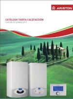 Catalogo Ariston 2014