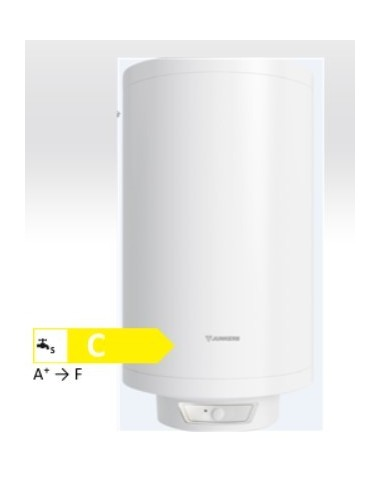 Termo eléctrico Junkers Elacell Comfort 50L - vertical