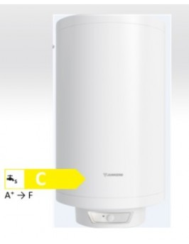 Termo eléctrico Junkers Elacell Comfort 120L - vertical