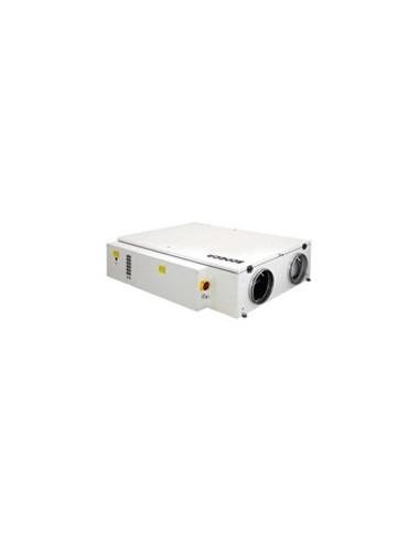 Recuperador de calor Sodeca  RIS-1200-P-EKO-S-F7
