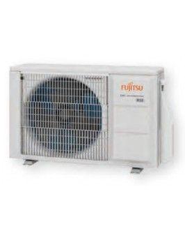 Aire Acondicionado Split Fujitsu ASY40UI-KM unidad exterior