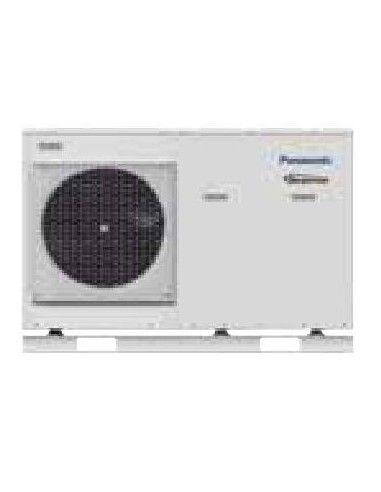 Bomba de calor Panasonic Aquarea Monobloc H WH-MDC05H3E5-CL  - Monofásica