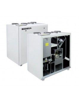Recuperador de calor Sodeca RIRS-1900-V-EKO-S-K-F7