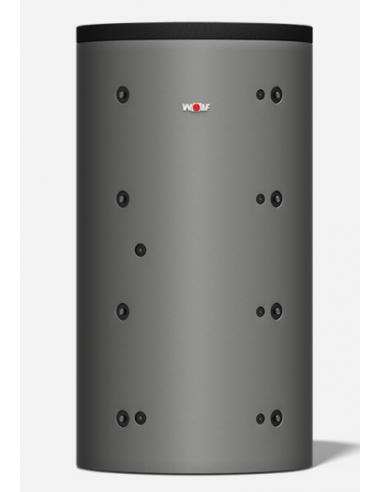 Interacumulador de Inercia Wolf SPU-2 500