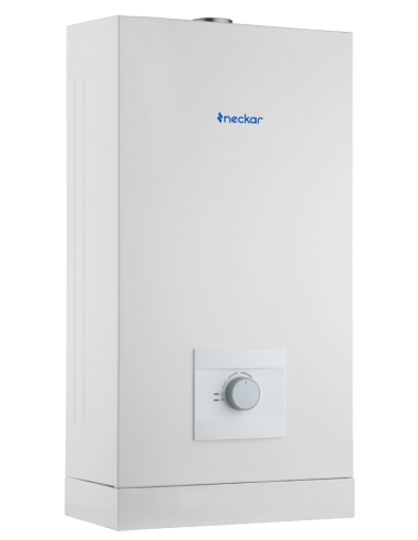 Calentador de agua a gas Neckar W 10 AME