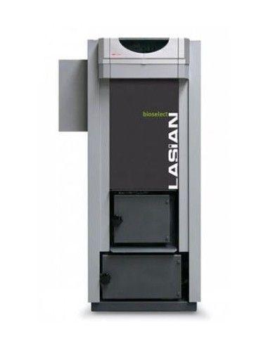 Caldera de biomasa Lasian BIOSELECT 45