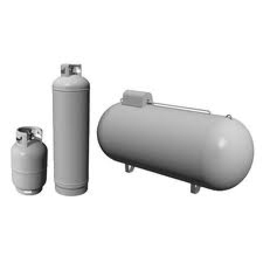 Gas Propano Canalizado
