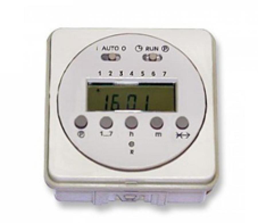 Regulación y control de calefacción