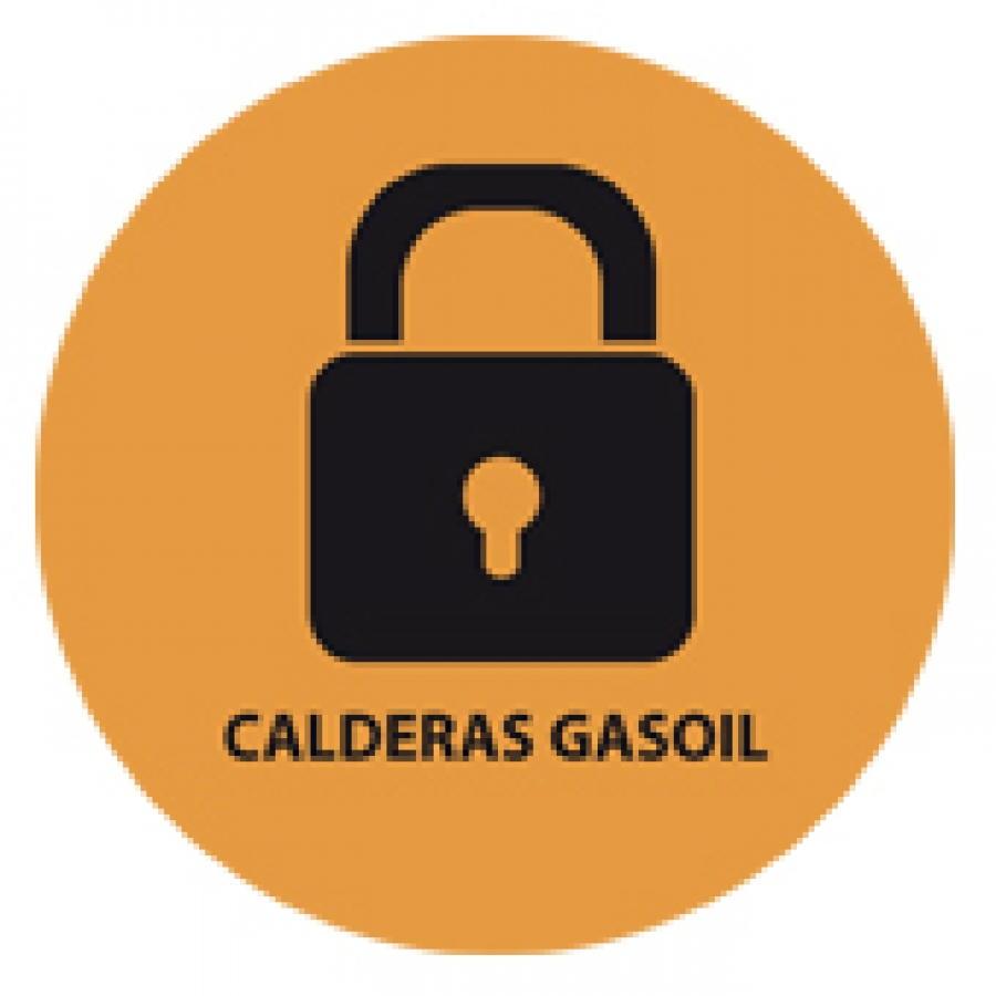 Seguridad calderas de gasoil