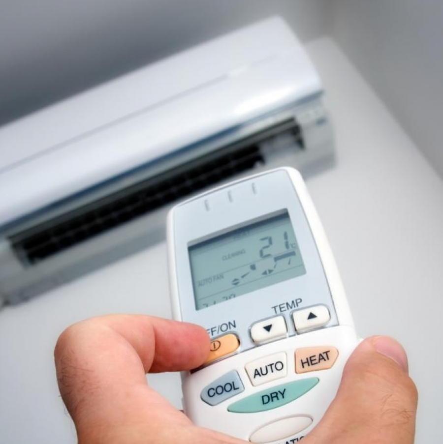 ¿Cómo ahorrar con tu Split de aire acondicionado?