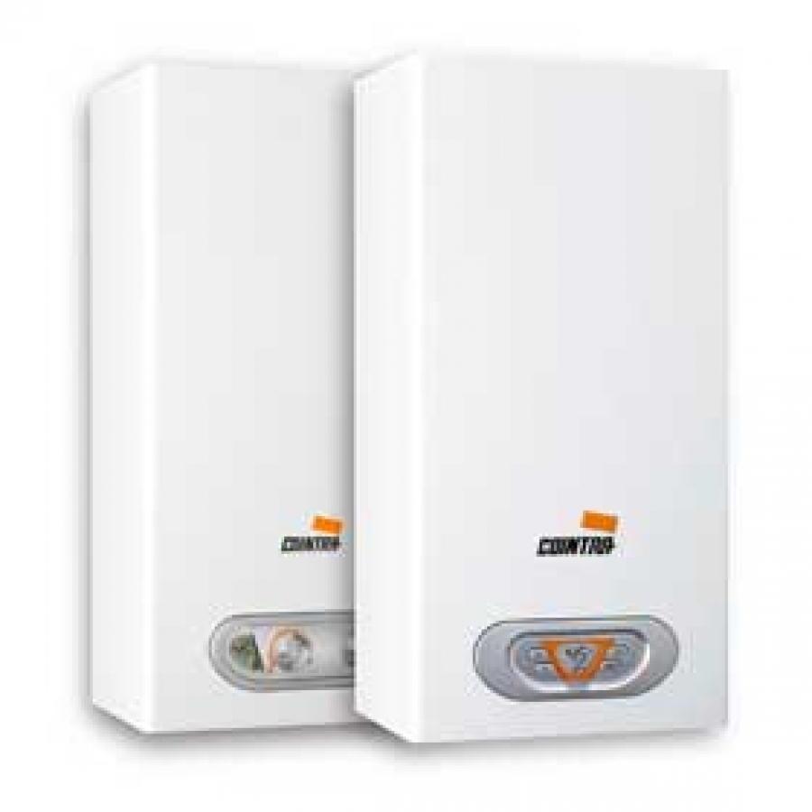 Nueva gama de calentadores Supreme de Cointra