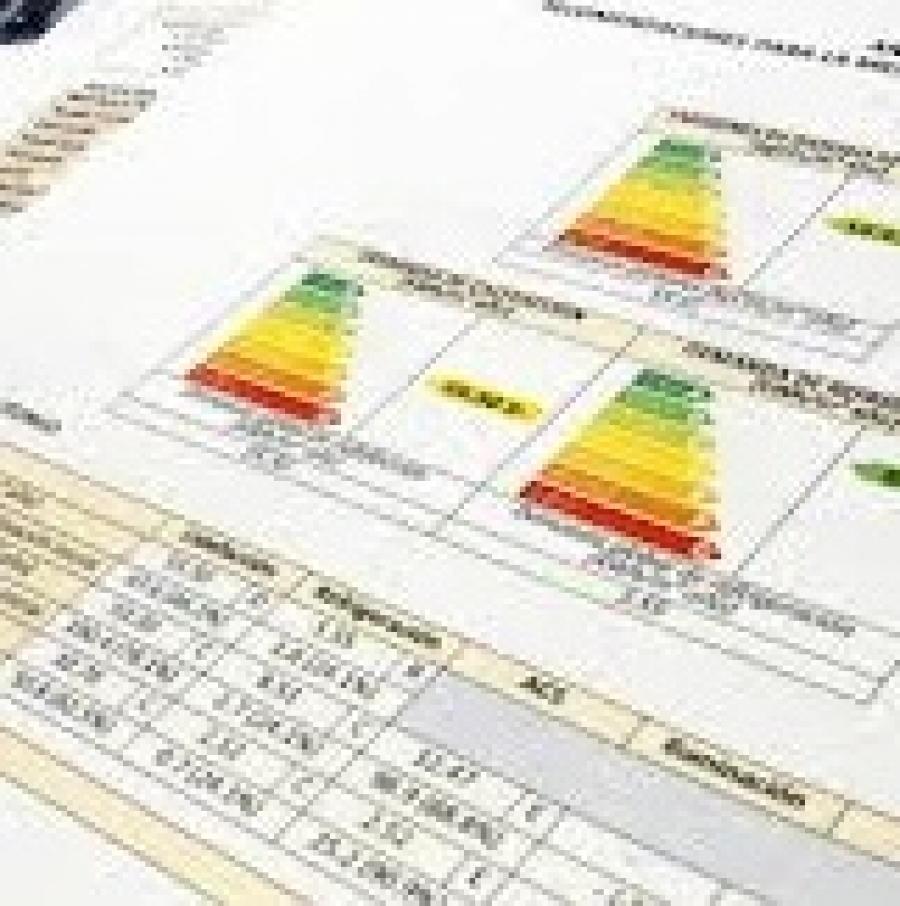Certificados de energía renovables con aerotermia