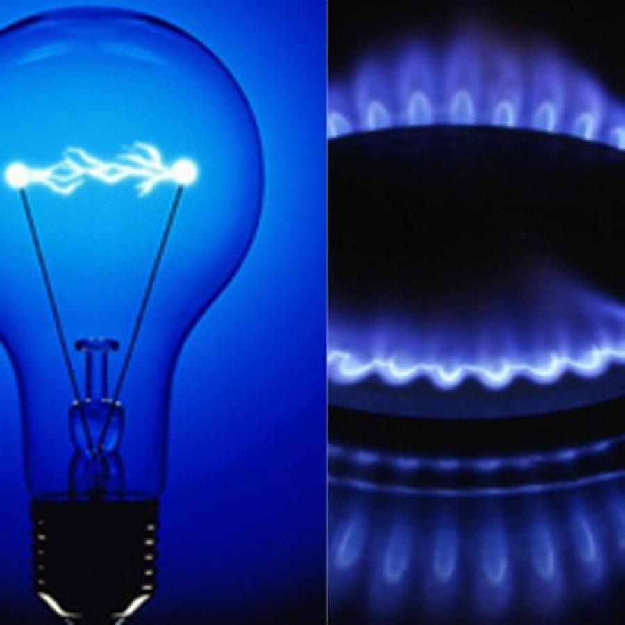 Dar de alta la luz y el gas natural