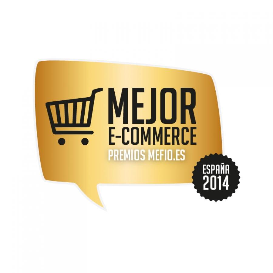 """Gasfriocalor reconocida como """"Mejor web de venta online de España 2014"""""""