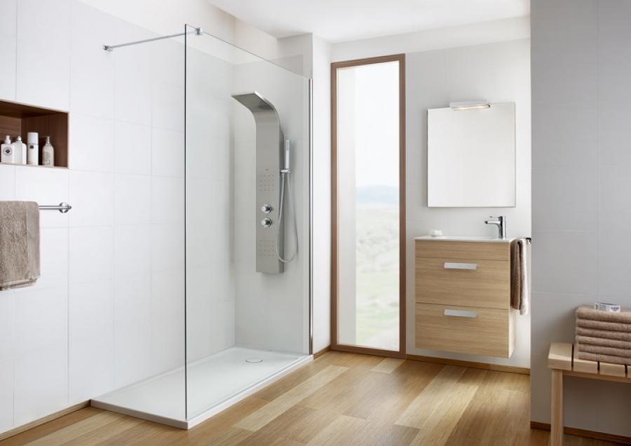 Columnas de hidromasaje para duchas. Precios y ofertas