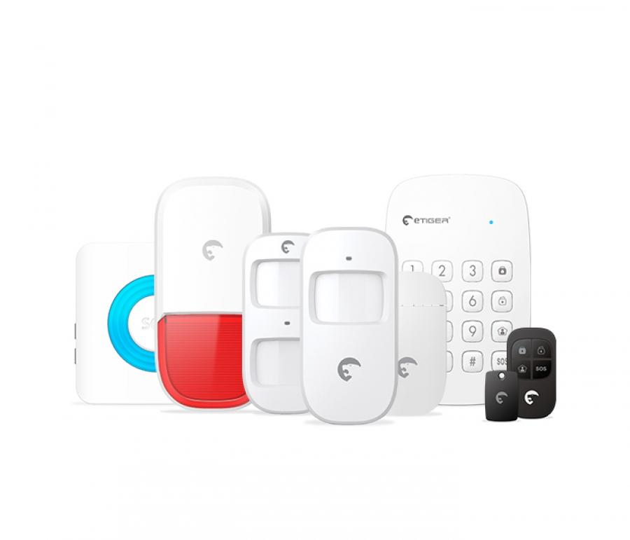 Sistemas de alarmas autoinstalación. Precios y ofertas