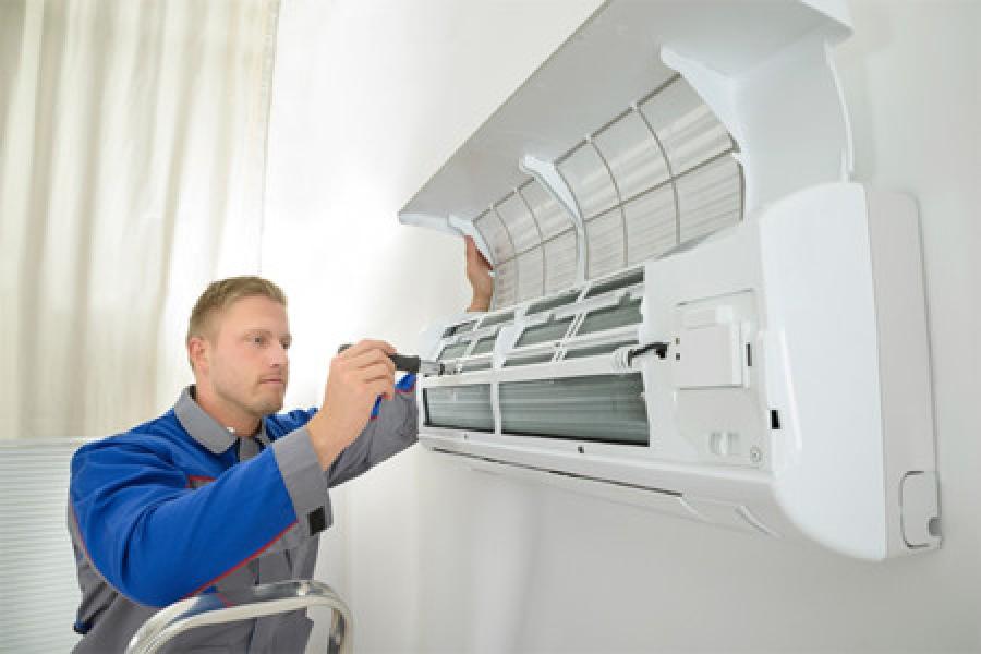 ¿Cuánto cuesta instalar un Aire Acondicionado en una casa?