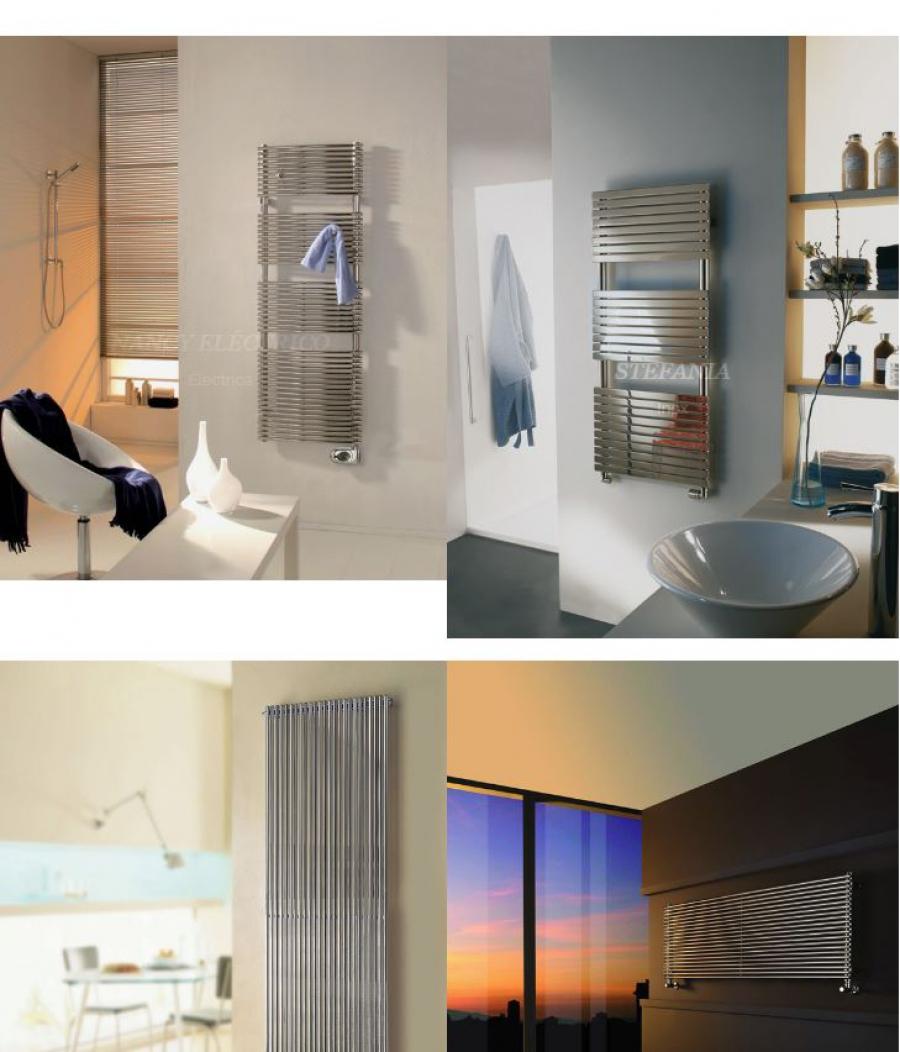 Radiadores de diseño Baxi Design, precios y ofertas.