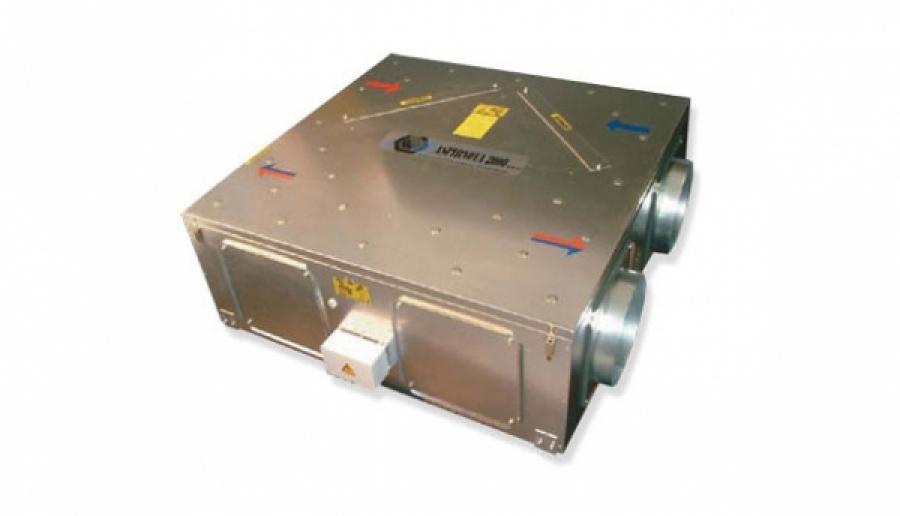 ¿Cómo calcular la potencia de un recuperador de calor?