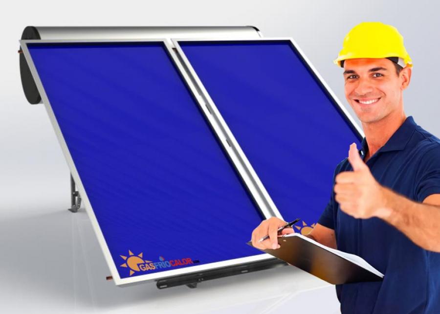 Distribuidor de Placas Solares España para profesionales