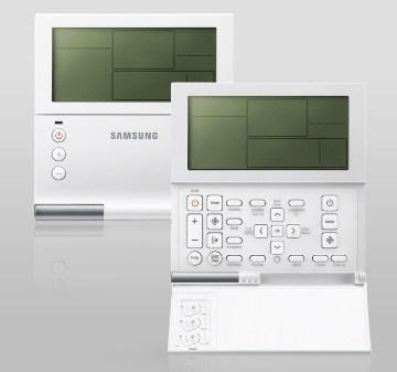 Control remoto con cable Samsung MWR-WE13N