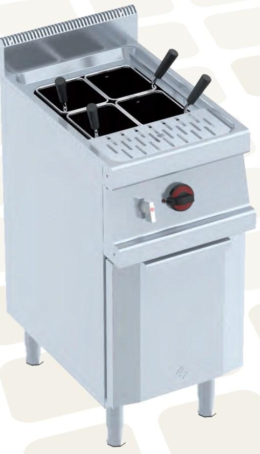 Cuece pastas eléctrico Eurast 30100G13