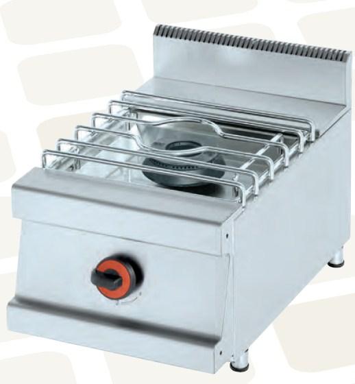 Hornillo a gas Serie 10 1 fuego