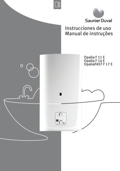 Manual de Uso Opalia F