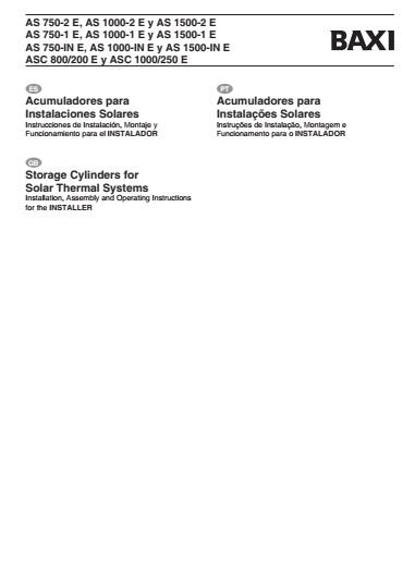 Manual de Usuario Acumuladores para instalaciones Solares Baxi. jpg