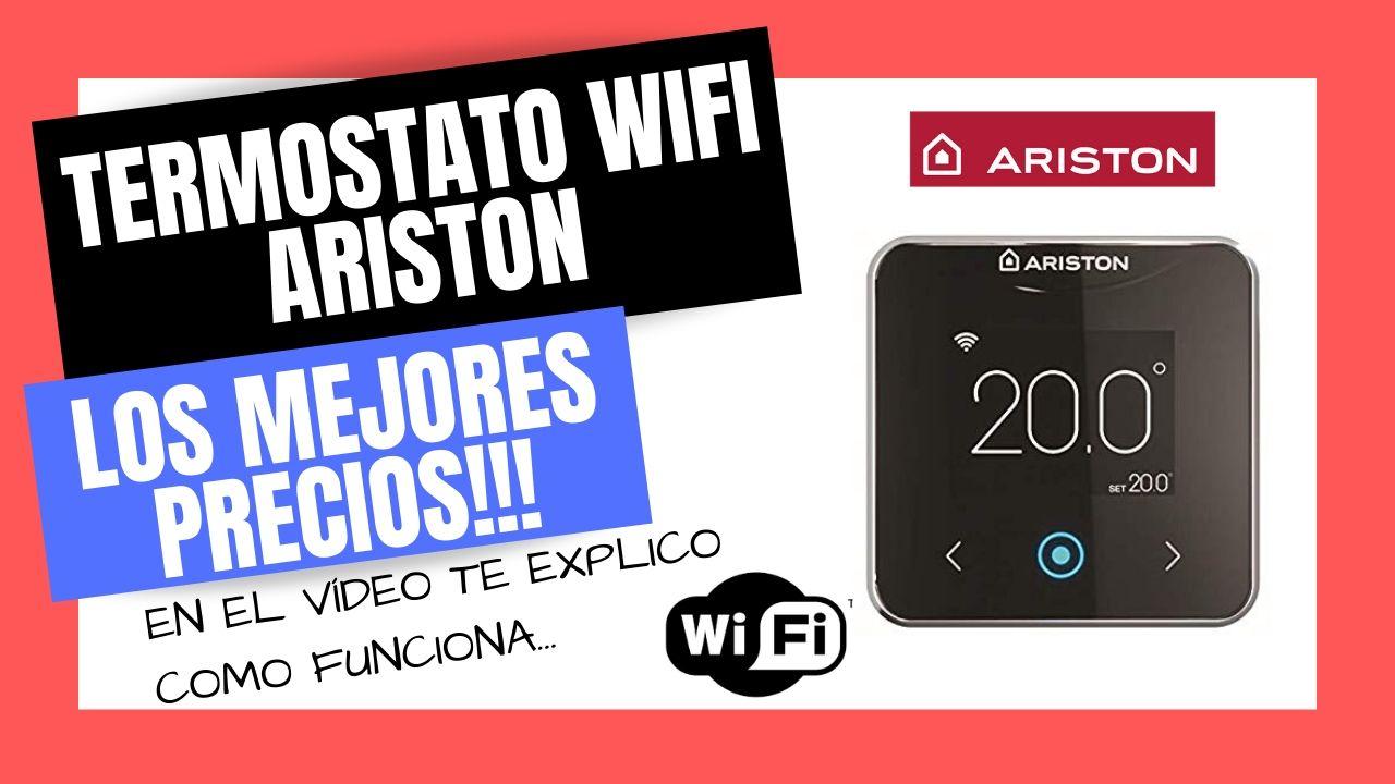 TERMOSTATOS ARISTON | Mejores PRECIOS Online