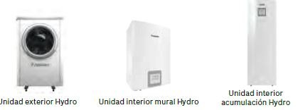 bomba calor hydro junkers