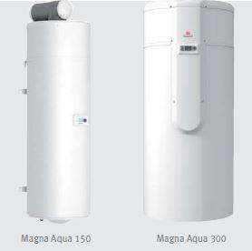bomba calor magna aqua