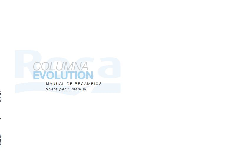 evolution recambios