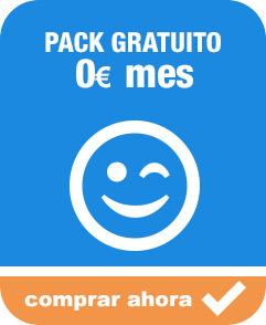 Pack Gratuito