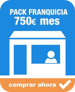 Pack Franquicia